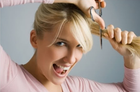 How to cut layers into your hair at home women hairstyles cut your hair in a layers with a solutioingenieria
