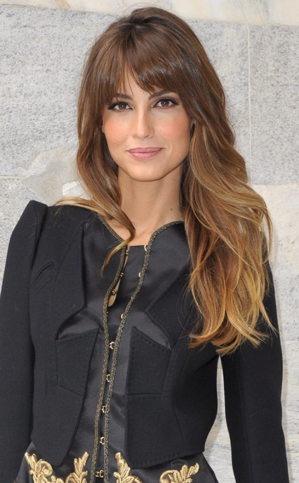 The Best Haircuts For Women With Long Faces Women Hairstyles