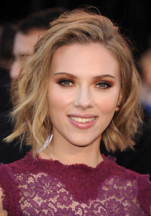 wavy-bob-hairstyle-for-tousled-short-hairstyles
