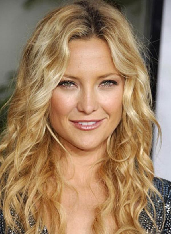 beach waves for thick hair Wavy Hairstyles for Women with Thick