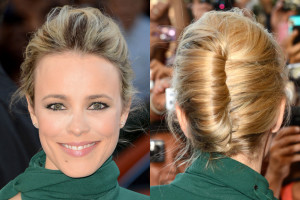 french-twist-chignon