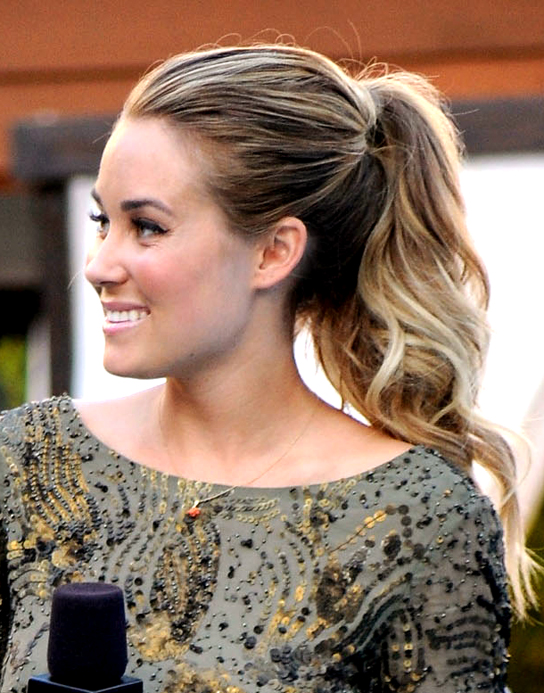 thick-wavy-ponytail-for-thick-hair
