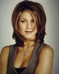 Jennifer Aniston Layered Hair Cut Women Hairstyles