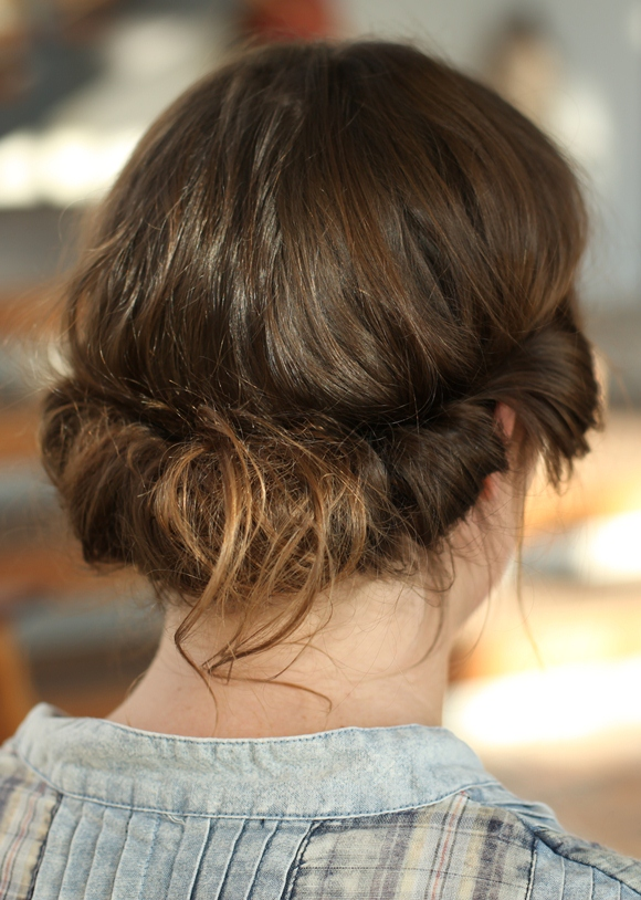 chic hair style and chic hairstyles hairstyles 6605
