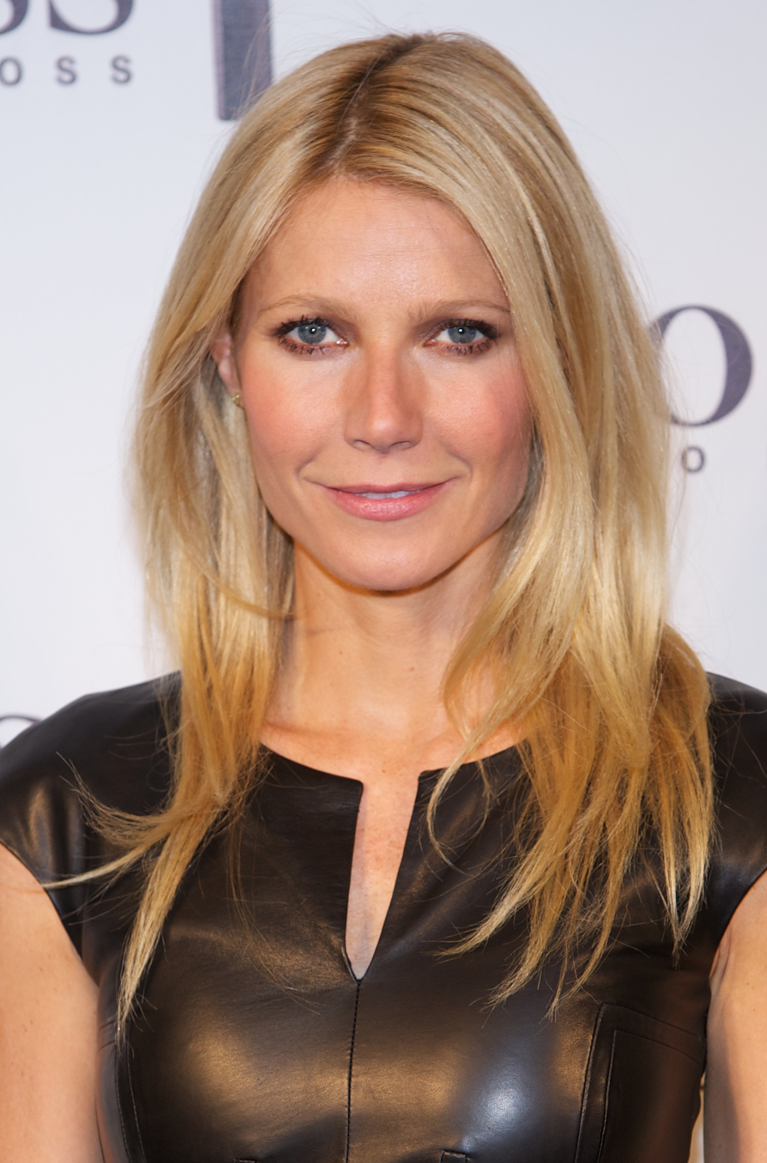 Gwyneth Paltrow Presents Boss Nuit Pourfemme Fragrance