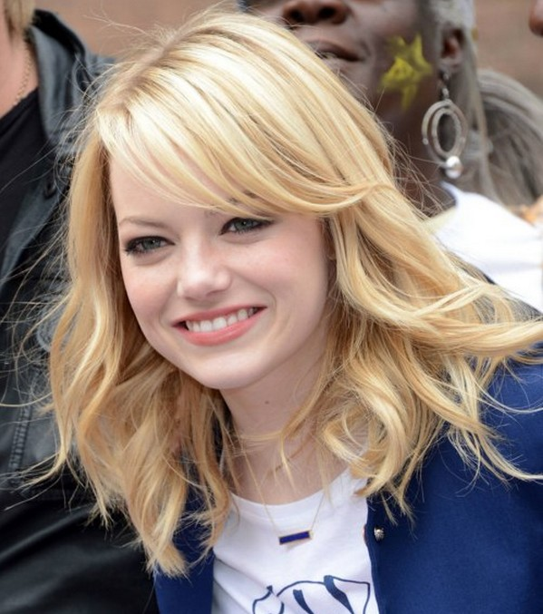 The Best and Worst Haircuts for a Round Face Shape - Women ...