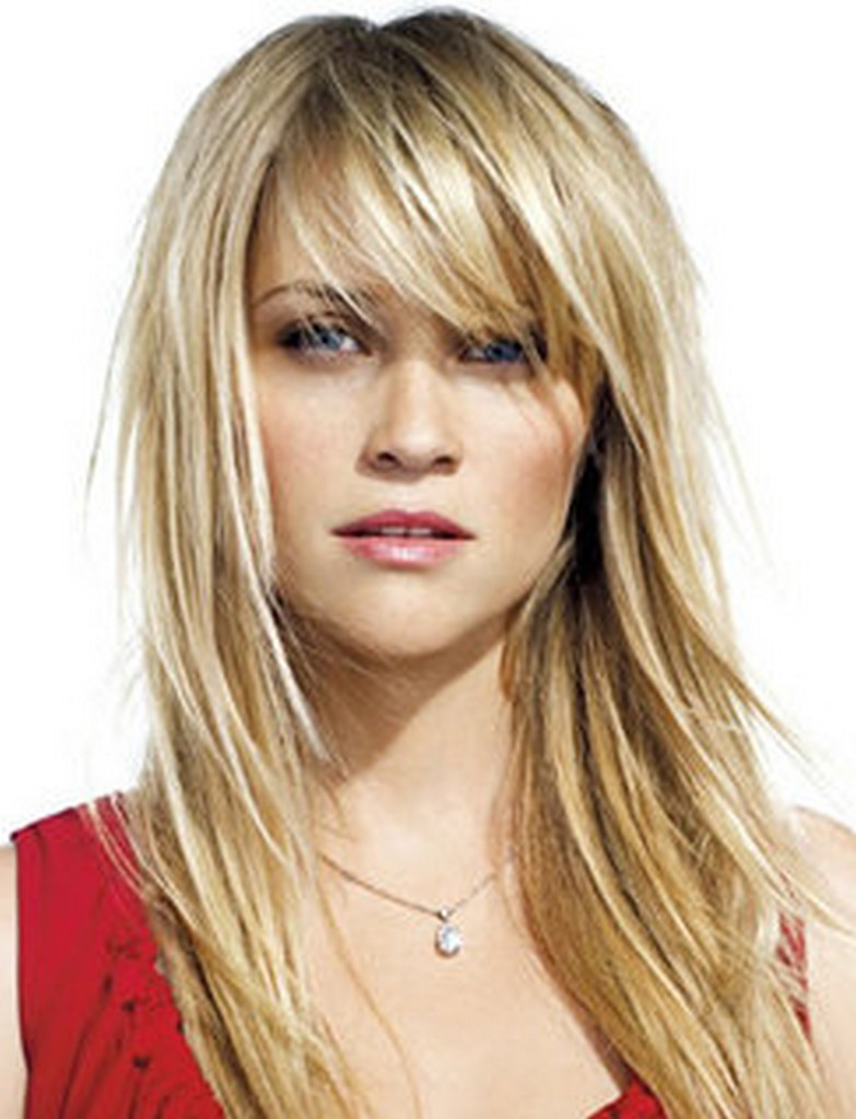 2013 Hairstyles For Long Hair With Bangs Hairstyles