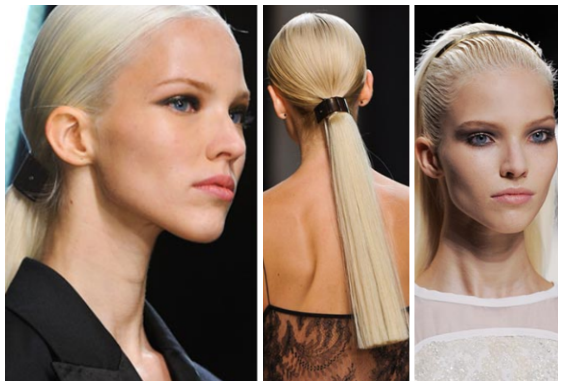 The Latest Trends in Hair Accessories - Women Hairstyles