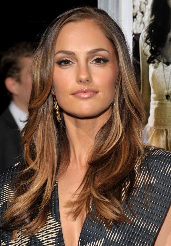 Long Haircut With Angled Layers Women Hairstyles