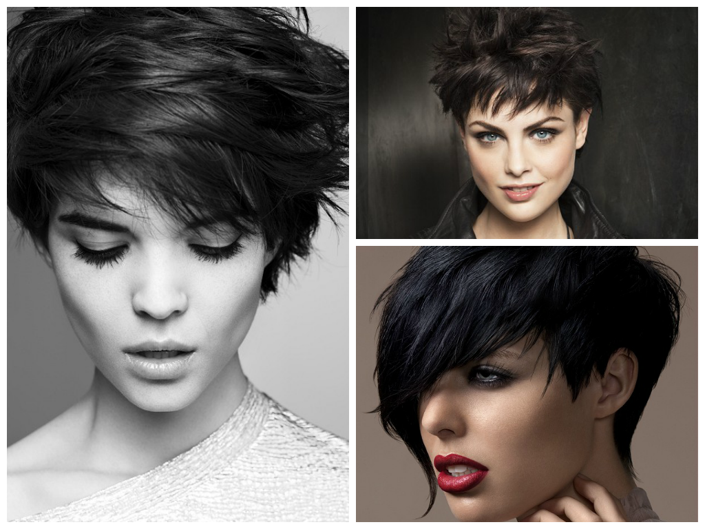 Short-Layerd-Hairstyles