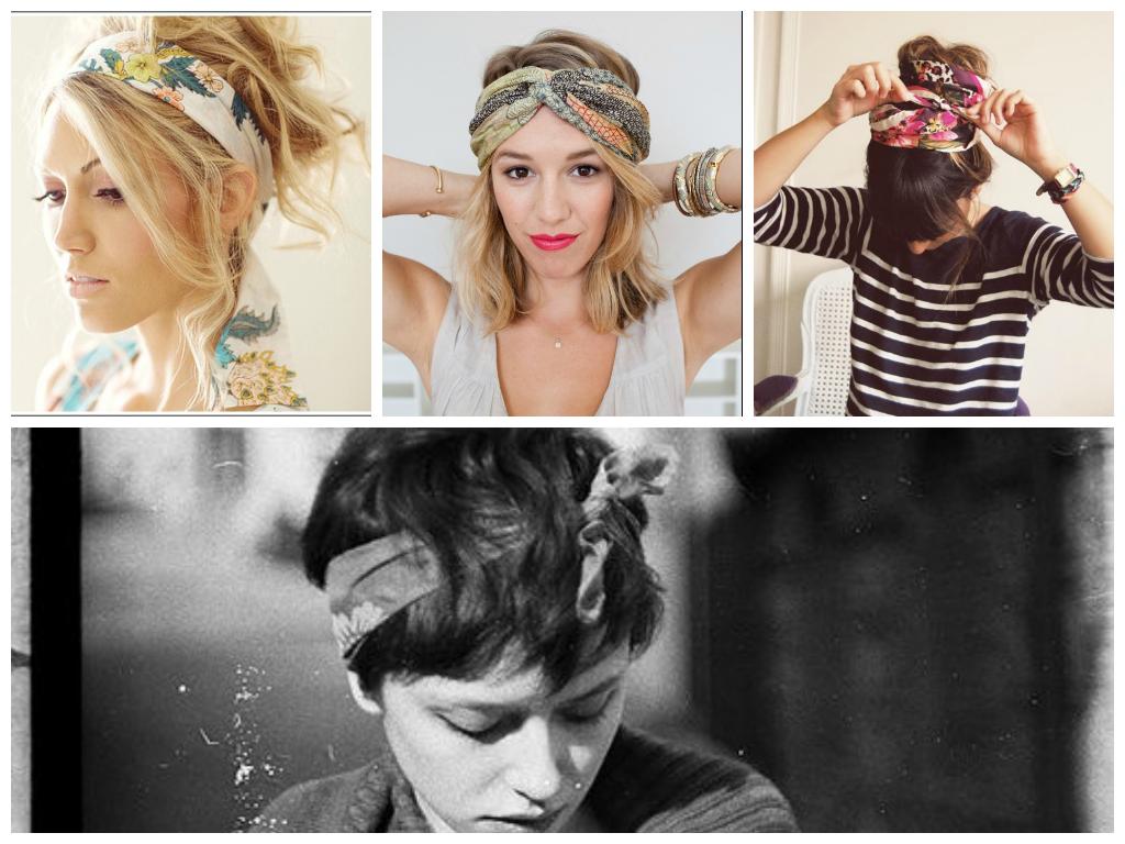 Hair-Scarf-Hairstyles-Pinterest