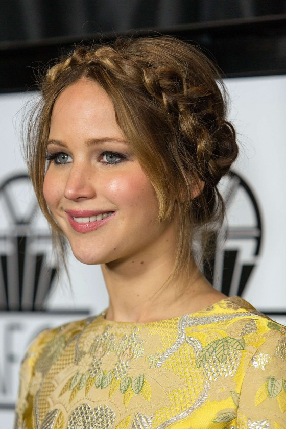 Jennifer-Lawrence-Crown-Braid