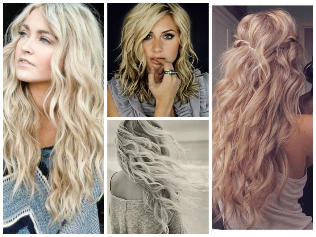 how to style wave hair wavy hairstyles fade haircut 2334