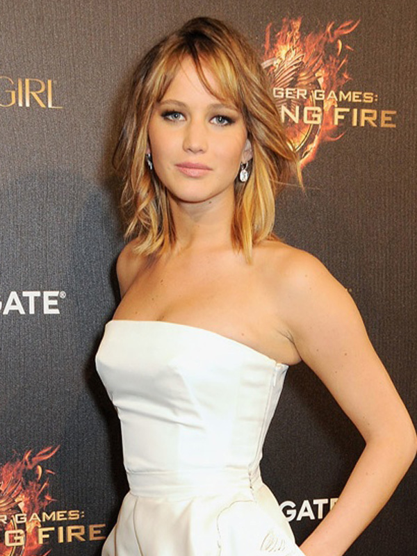 Best Jennifer Lawrences Different Hairstyles Women Hairstyles