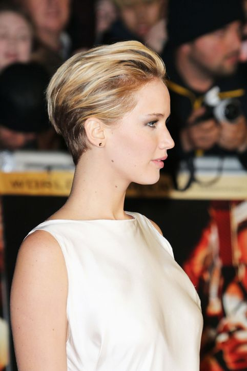 Best Jennifer Lawrence S Different Hairstyles Women