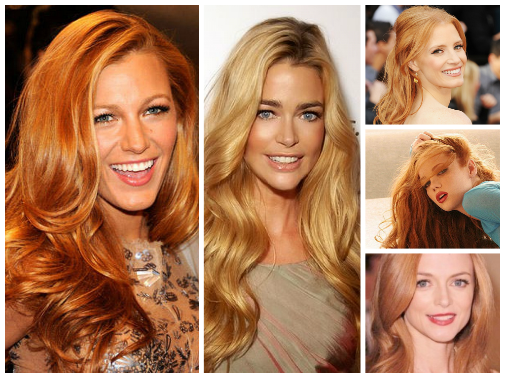 Will Red Hair Look Good On You Women Hairstyles