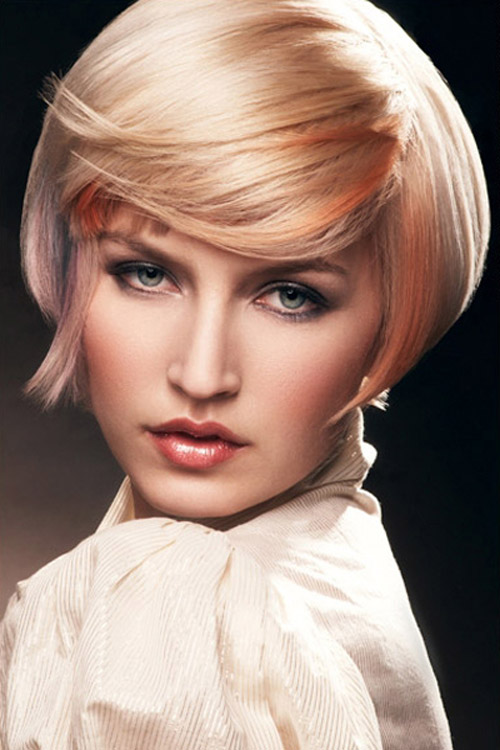 Trends Hair Braid Styles: Short Hair For Fall/Autumn 2014, Bob And Shoulder-Length