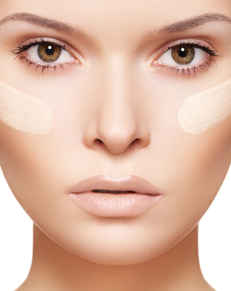 How to Look Tanned this Winter with Skin Makeup