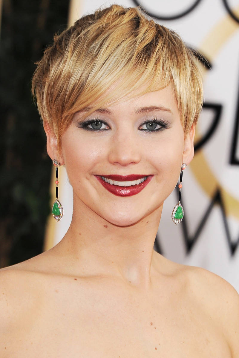 Pixie hair haircuts spring
