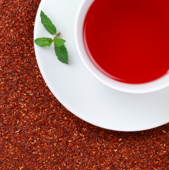rooibos liver drink