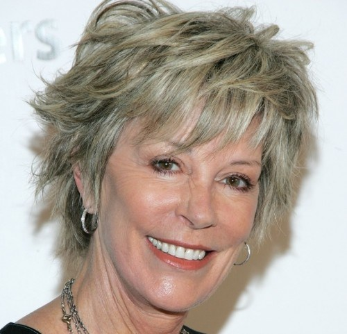 Haircuts For Mature Women 2017 Women Hairstyles